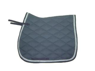 MICROFIBER SADDLE PAD