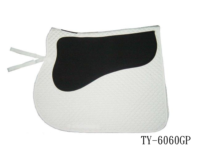COTTON GENERAL PURPOSE  SADDLE PAD