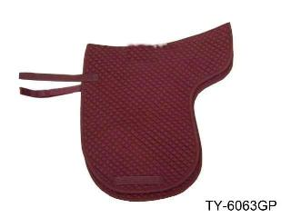 NUMNAH GP COTTON SADDLE PAD