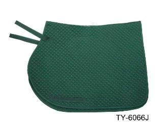 JUMPING COTTON SADDLE PAD