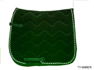 SQUARE DRESSAGE SADDLE PAD