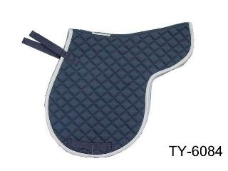 SHAPED AP SADDLE PAD