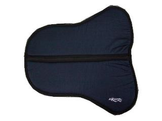 MEMORY FOAM SADDLE PAD