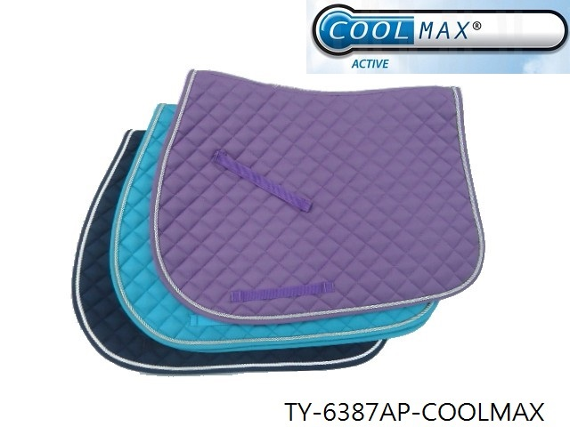 Saddle Pad-COOLMAX