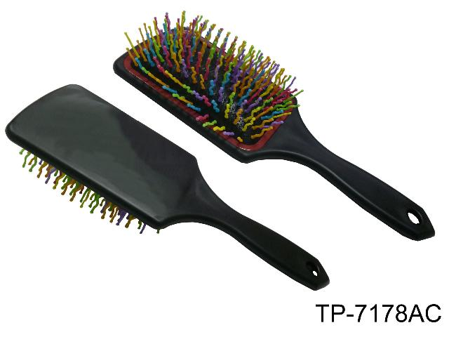 COLORFUL PLASTIC COMB