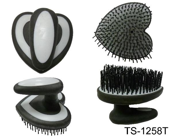 HEART SHAPE MANE & TAIL COMB