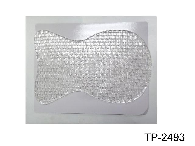 CLEAR GEL PAD