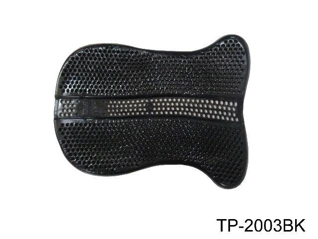 BLACK GEL PAD WITH HOLES