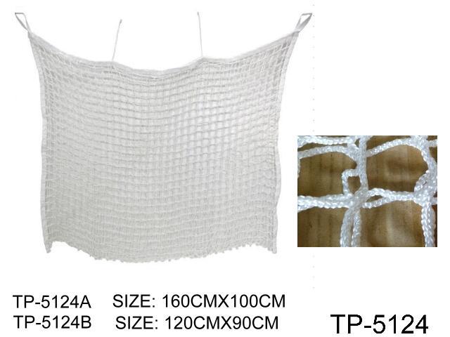 PVC HAY NET