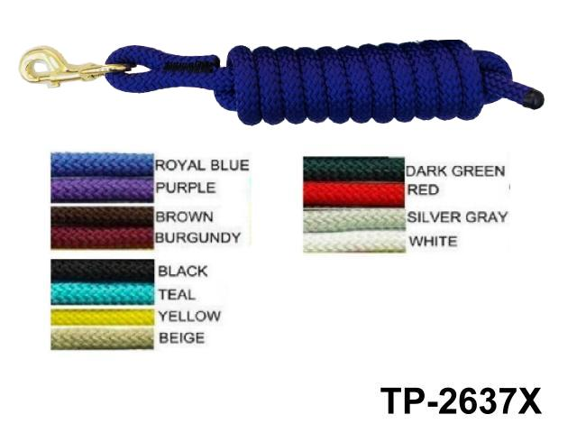 PP  LEAD ROPE